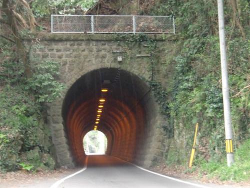 小浜トンネル2