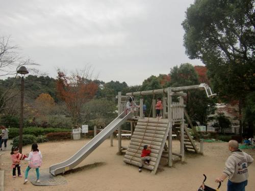動物園遊具