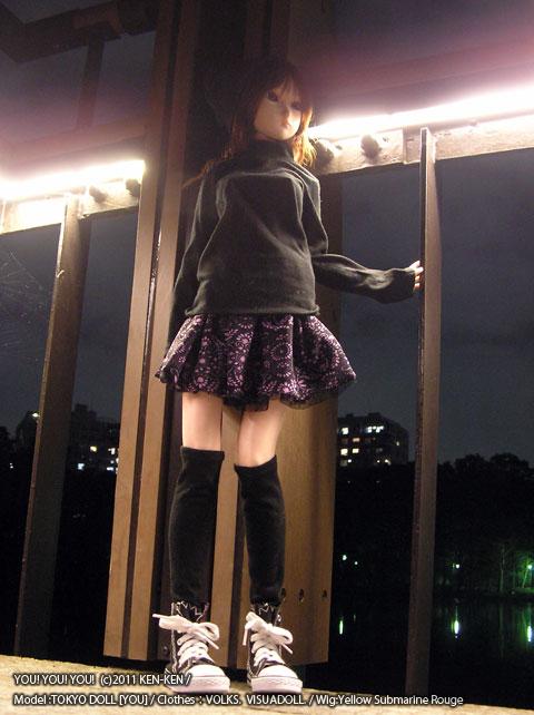 TOKYODOLL YOU in Kichijoji