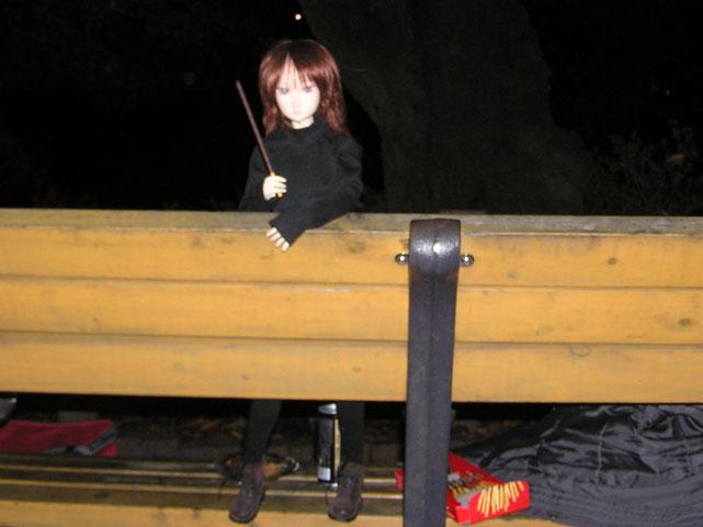 東京ドール/seamless doll