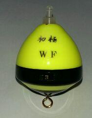 初極 WFC イエロー