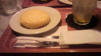観音屋(チーズケーキ)