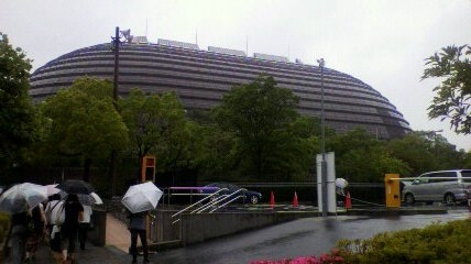 神戸・ワールド記念ホール 1