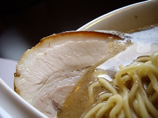 にぼし中華そばShin. 北24条店 にぼちゅう(チャーシュー)