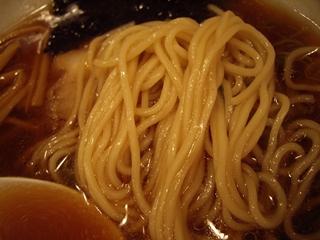 らーめん譱 がわらーめん(麺)
