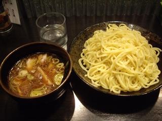 つけ麺屋おやじ つけ麺[大]