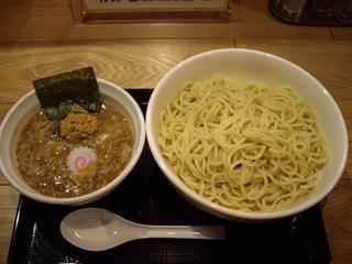 中華そば・つけ麺 タナカ90 つけ麺