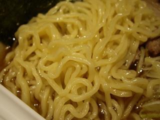 中華そば・つけ麺 タナカ90 中華そば(麺)