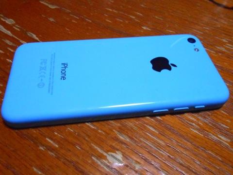 iPhone 5[C]