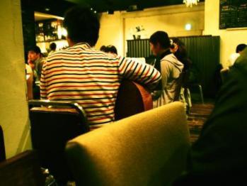 水曜日のcafe