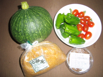 H230705野菜&味噌