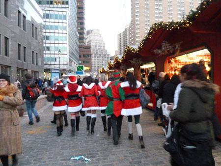 2011クリスマス7