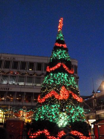 2011クリスマス6