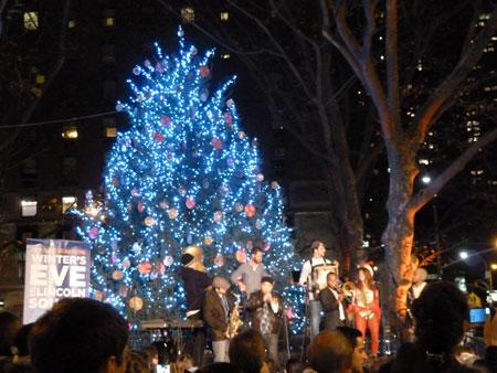 2011クリスマス4