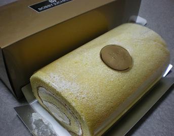 2011.1.21ロールケーキ