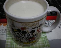 白ココア 2
