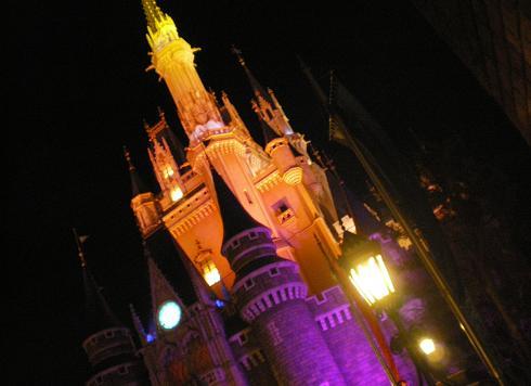 2011.10.28 ディズニーハロウィン2011☆ 10