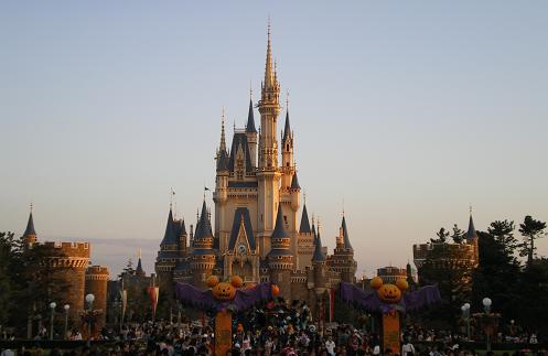 2011.10.28 ディズニーハロウィン2011☆ 9