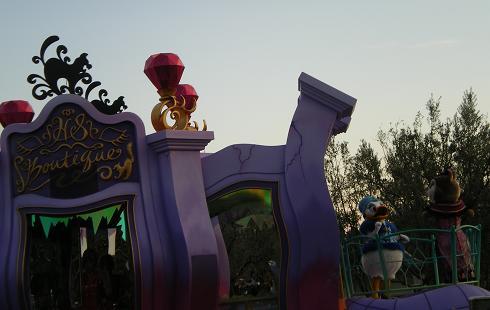 2011.10.28 ディズニーハロウィン2011☆ 7
