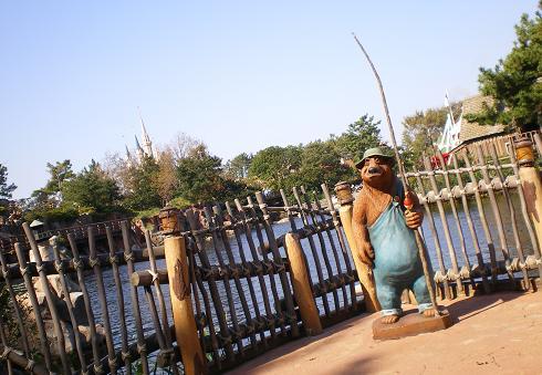 2011.10.28 ディズニーハロウィン2011☆ 5