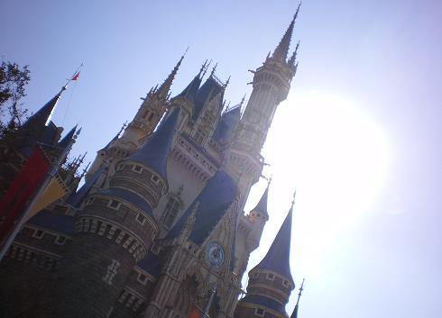 2011.10.28 ディズニーハロウィン2011☆ 3