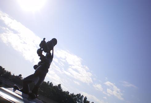 2011.10.28 ディズニーハロウィン2011☆ 1