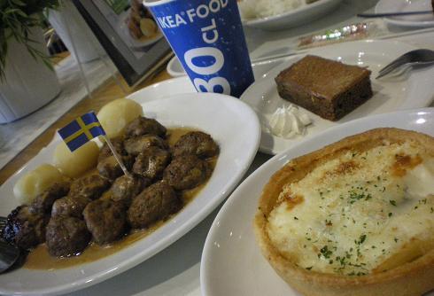 2011.11.いつだっけ? IKEAに行けあw 2