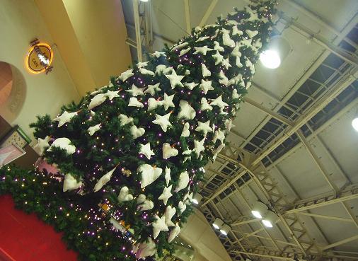 2011.12.24分 クリスマス都内ブラブラw 13