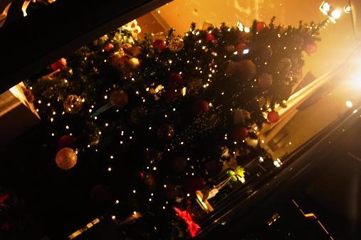 2011.12.24分 クリスマス都内ブラブラw 10