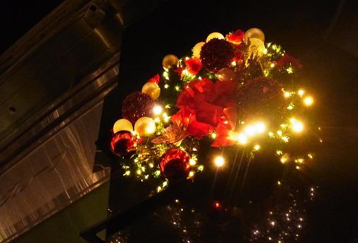 2011.12.24分 クリスマス都内ブラブラw 7