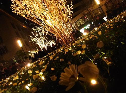 2011.12.24分 クリスマス都内ブラブラw 4