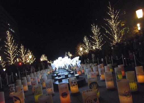 2011.12.24分 クリスマス都内ブラブラw 3