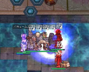 2012.1.10分 1.8ちぇけたまGvG(。´ω`。) 4