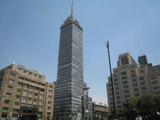 タワー全体