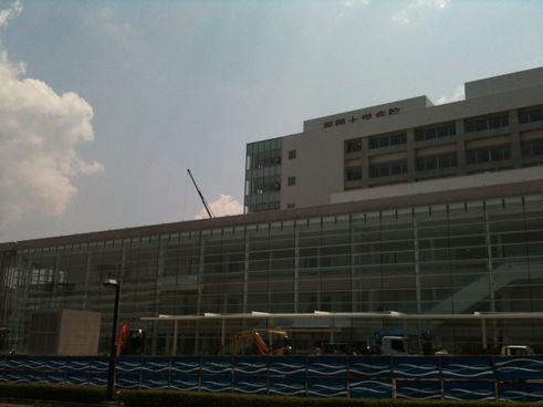 福大病院2