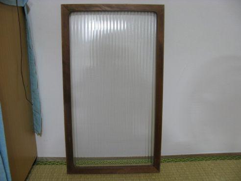 モールガラス