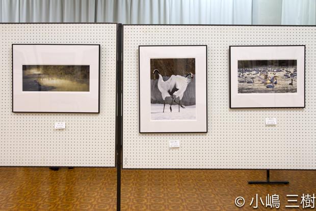 11.19富士川町文化祭展示