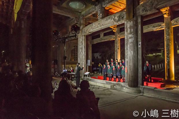 2012夜桜コンサート0155