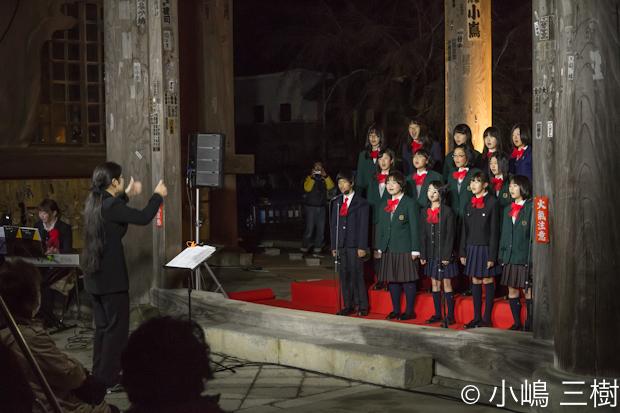 2012夜桜コンサート0157