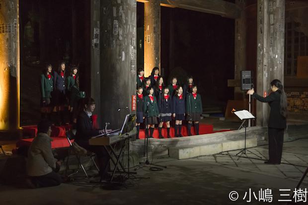 2012夜桜コンサート0133