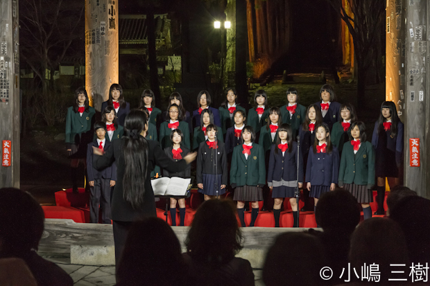 2012夜桜コンサート0138