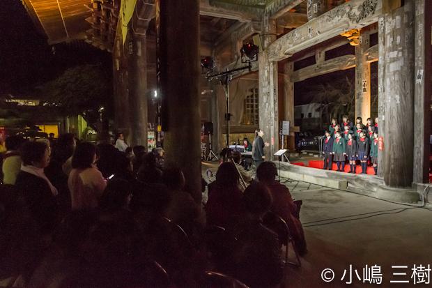 2012夜桜コンサート0168