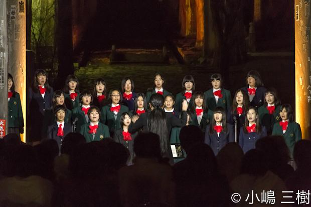 2012夜桜コンサート0231