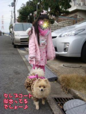 るるん♪散歩