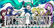 Vocalogenesis feat. 初音ミク