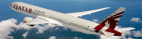 カタール航空は10月30日にワンワールドアライアンスへ正式加盟しました。