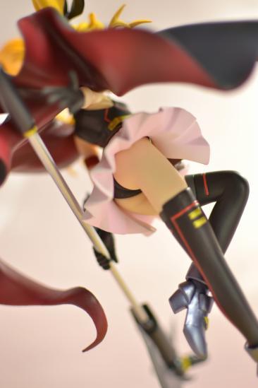 一番くじプレミアム魔法少女リリカルなのはThe MOVIE 2nd AsーB賞ー12