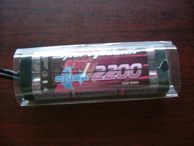 バッテリーチューブ2