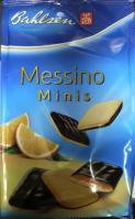 メッシーノ ミニ