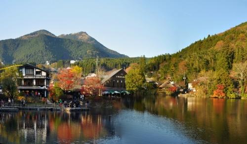 金鱗湖 (1)